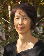 Peggy Choy